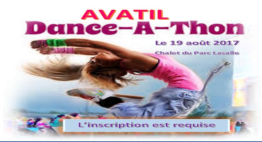AVATIL Dance-a-Thon 2017
